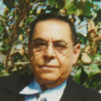 Jose Myrto Garza