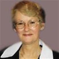"""Sandra L. """"Sandy"""" Drawkulich"""