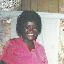 Tina Bailey Benton