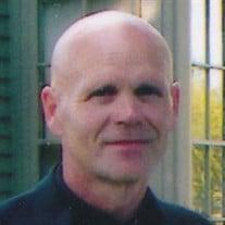 Randy L. Beckjorden