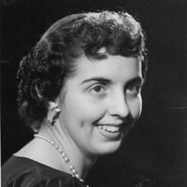 Mary Lou Will