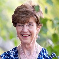 Maureen Patricia Pilcher