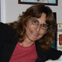 Sharon Diane Mohr