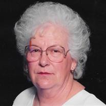 Barbara Jean Cowles