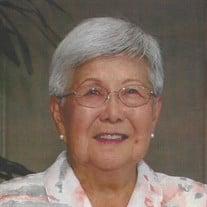 Ann Eiko Kinoshita