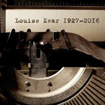 Louise  Kear