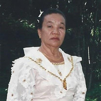 Marta Caling-Caling Lucas