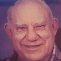 Norman J. A. Nault