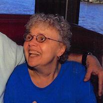Frances Margaret Hoffman-Fenush