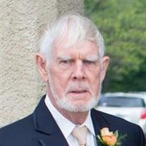 "Gilbert ""Gib""McMillan"