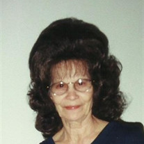 Evelyn CorineTalbott