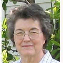 Louise M. Kellerhals