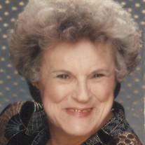 Maude Emma DeWitt