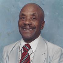 Samuel Ames Sr.
