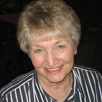 "Sandra ""Sandy"" Marie Hackbarth"