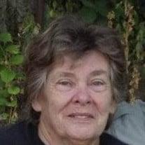 Dorothy  Myers