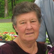 Betty Lockaby Robinson