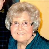Shirley J. Caudy