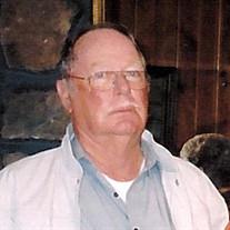 Arthur Ray Hubbard
