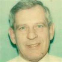 Joseph F. Szczepkowski
