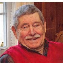 George F. Merrill