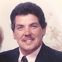 Stephen Alan York Sr.
