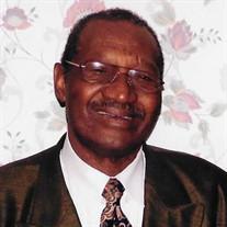 David C. Hedgepeth, Sr.