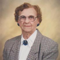Eva B.  Wiedemeyer