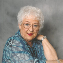 Elizabeth Ann Charlesworth