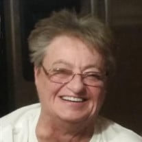Joyce Mae Folden