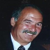 David Scott Dixon