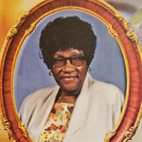Fannie Lura Powell