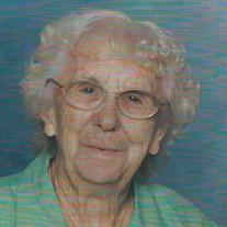 Marjorie  Agnes Bennett