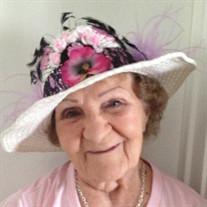 Mrs. Helen F. Mangiapane