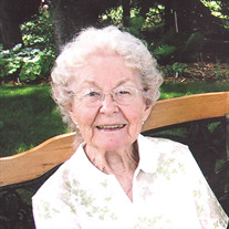 Dorothy E. Stougaard