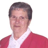 Lucille Holzback