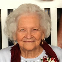Mildred Louise McQuaig