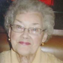 Dorothy B. Curtis