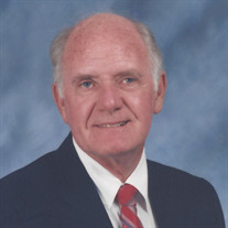 Clarence Gaw