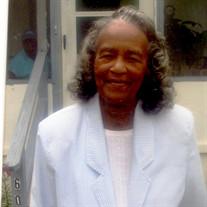 Mrs. Rosia M. Cobb