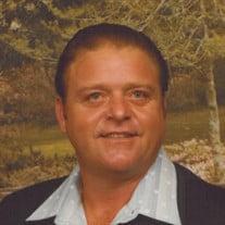 Robert Melville Petit Sr.