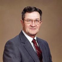John Henry Brower
