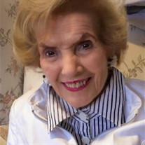 Mrs. Elsie F. Duggan
