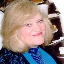 Deborah Lynn McAllister