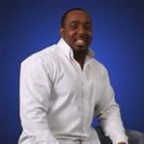 Mr. Gregory K. Harris