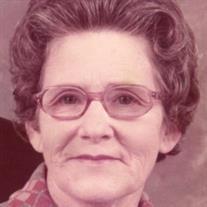 Dolly Lenora McDowell