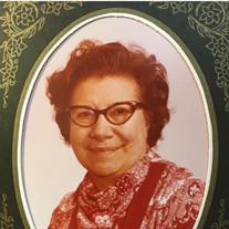 Josephine Longo
