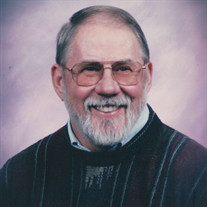 James Lloyd Dodge