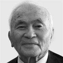 George Hasegawa