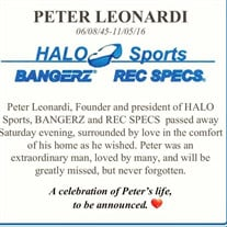Mr. Peter Leonardi